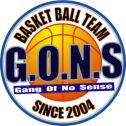 G.O.N.S on Web